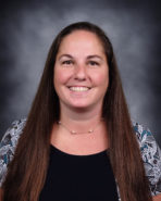 Shelly Balsavich Second Grade Teacher