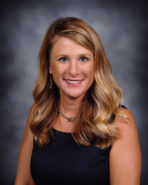 Heather Downing Second Grade Teacher