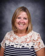 Stacy Durham 1st Grade Teacher