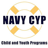 Whiting Field Child and Youth Program Logo